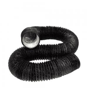 Combiconnect 1m flexibler Aluschlauch nicht schalldicht, 254mm