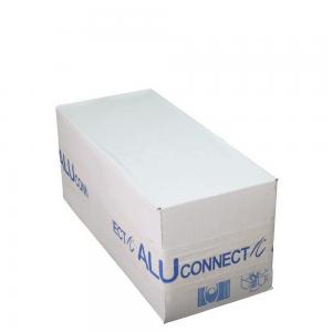 Aluconnect 10m flexibler Aluschlauch nicht schalldicht 102mm