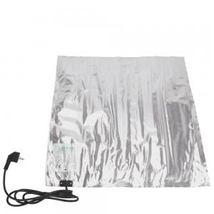 Romberg Heizmatte Skinny Heat alu , 85 x 85cm - 115W