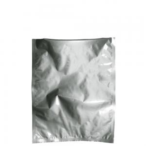 Easy Grow Bügelbeutel - Silber , 15 x 25cm