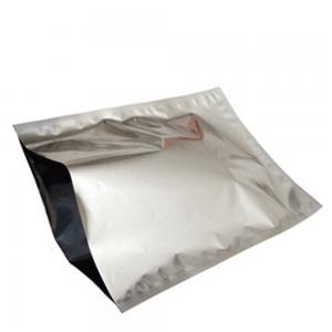 Easy Grow Bügelbeutel - Silber , 50 x 55cm