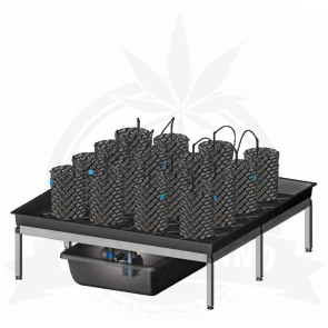 growTOOL Automatic-Watering-Extension-Set 1.2