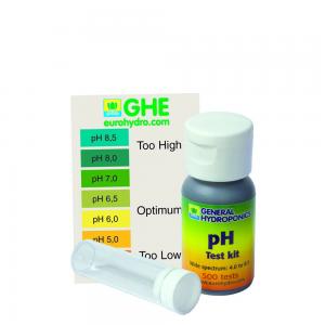 pH Indikator Teststreifen