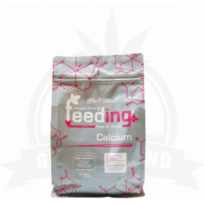 Green House Feeding Additive Calcium, 0,5kg