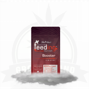 Green House Feeding Booster, 125g