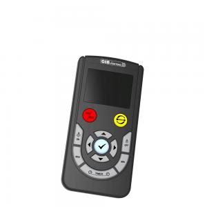 Gib LXG TIMER 600W vollelektronisches Vorschaltgerät