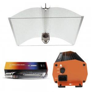 Azerwing Beleuchtung Set 250W