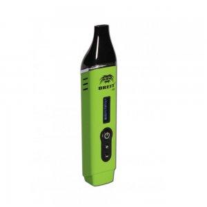 Breit-ER Vaporizer grün
