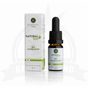 BioBloom CBD Öl 6% 10ml