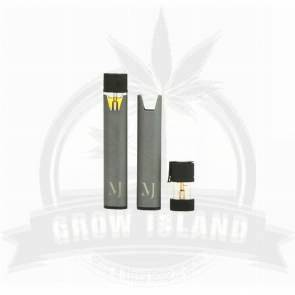 Marry Jane Pod Battery Kit
