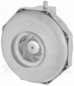 Can-Fan RK 160L Inline Fan 160mm/ 780m³
