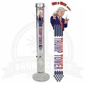 black_leaf_trump_tower_bong_grow_island_growshop_wien