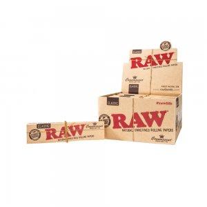 raw_connoisseur_king_size_slim_papier_papers_papir_grow_island_growshop_wien