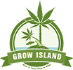 Growisland logo